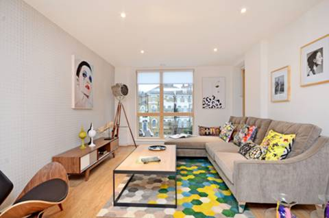 Example image. View full details for Green Lanes, Stoke Newington, N16