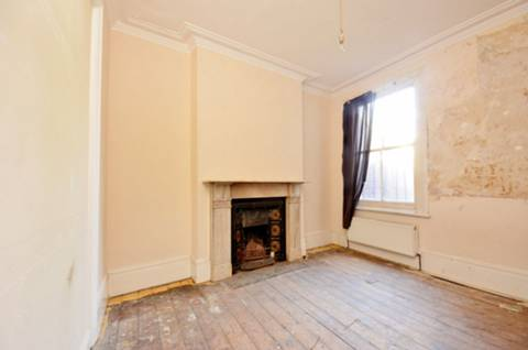 View full details for Wellington Gardens, Charlton, SE7