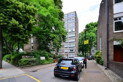 View full details for Park Close, Ilchester Place, Holland Park, W14