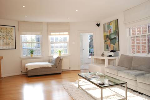 View full details for Craven Hill, Bayswater, W2
