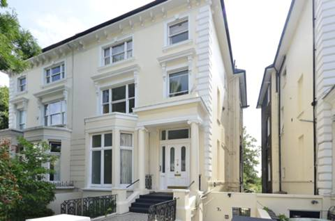 View full details for Belsize Park, Belsize Park, NW3