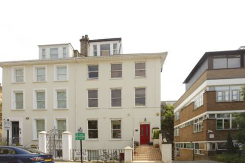 View full details for St Edmunds Terrace, St John's Wood, NW8