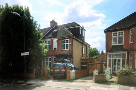 View full details for Hardinge Road, Kensal Rise, NW10