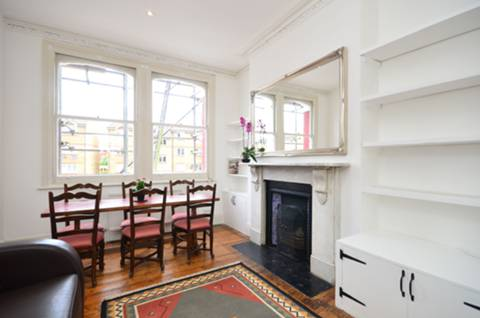 View full details for Harrow Road, Kensal Green, NW10