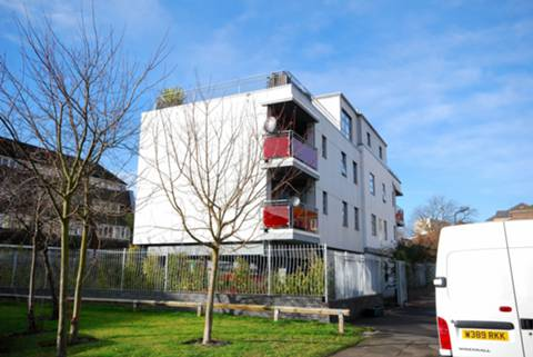 View full details for Kew House, Hounslow, TW8