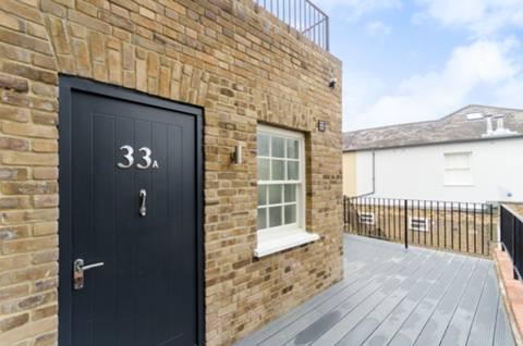 View full details for Bridge Road, Hampton Court, KT8