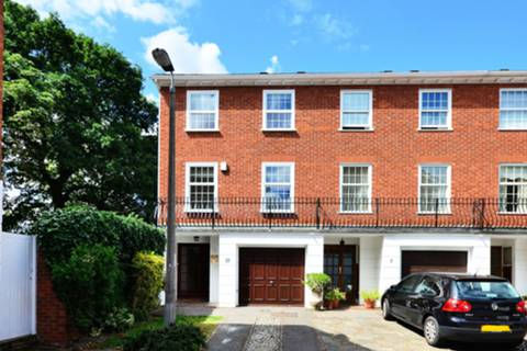 View full details for Tower Rise, Richmond, TW9