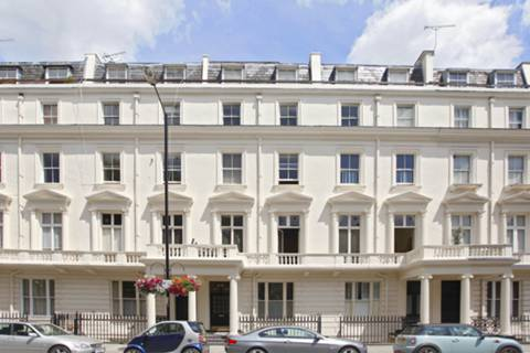 View full details for Randolph Avenue, Little Venice, W9