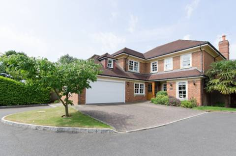 View full details for St Martins, Northwood, HA6