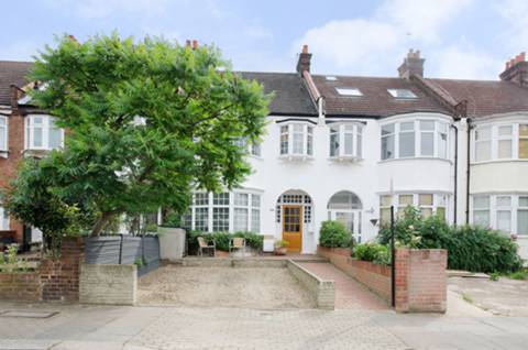 View full details for Hanover Road, Brondesbury, NW10