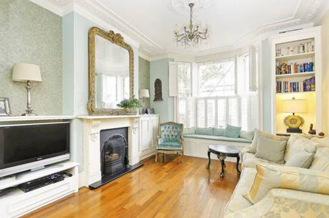 View full details for Hadyn Park Road, Shepherd's Bush, W12