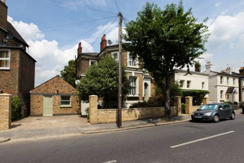 View full details for Drewstead Road, Streatham, SW16