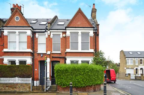 View full details for Percy Road, Shepherd's Bush, W12