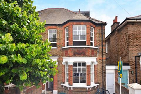 View full details for Montgomery Rd, Acton Green, W4
