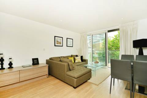 View full details for Sirius House, Canada Water, SE16