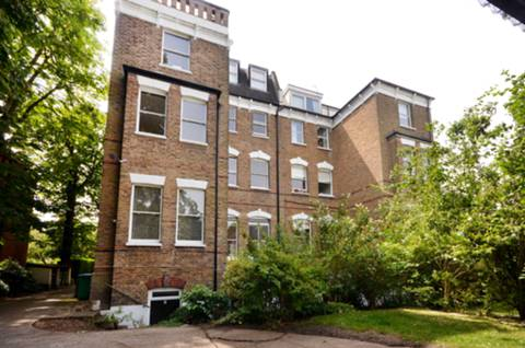 View full details for Waldegrave Park, Strawberry Hill, TW1
