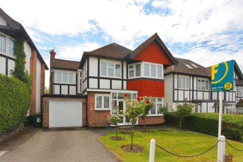 View full details for Vaughan Avenue, Hendon, NW4
