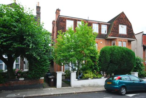 View full details for Daleham Gardens, Hampstead, NW3