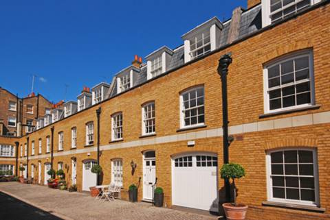 View full details for Beverston Mews, Marylebone, W1H