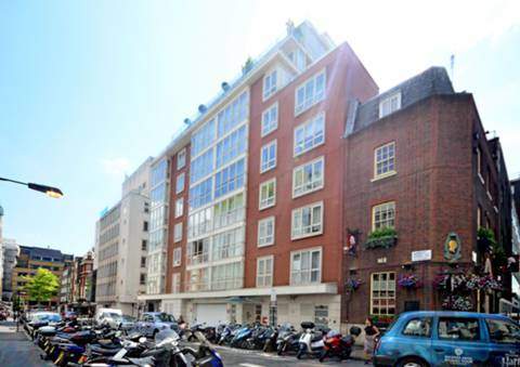 View full details for Barrett Street, Marylebone, W1U
