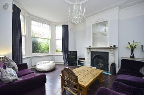 View full details for Richborough Road, West Hampstead, NW2