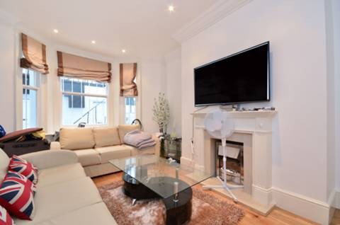 View full details for Collingham Place, Earls Court, SW5