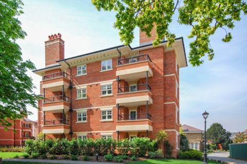 View full details for Chalmers Way, St Margarets, TW1