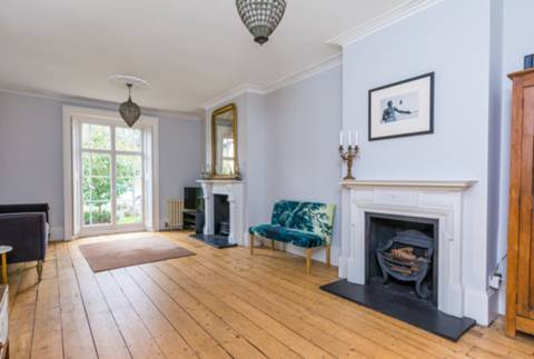 View full details for Ravenscourt Gardens, Ravenscourt Park, W6