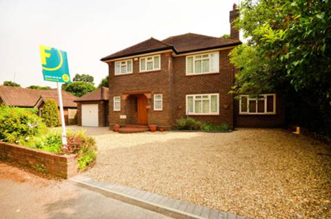 View full details for Watford Close, Guildford, GU1