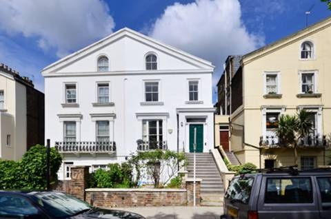 View full details for St Augustines Road, Camden, NW1