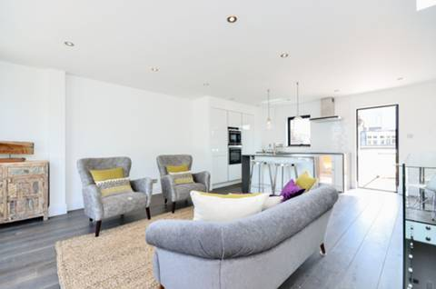 View full details for Hoxton Square, Hoxton, N1