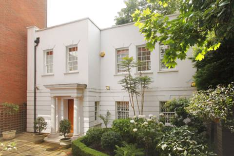 View full details for Grove End Road, St John's Wood, NW8