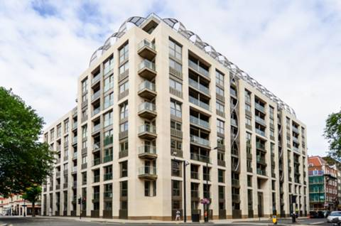 View full details for The Courthouse, Westminster, SW1P