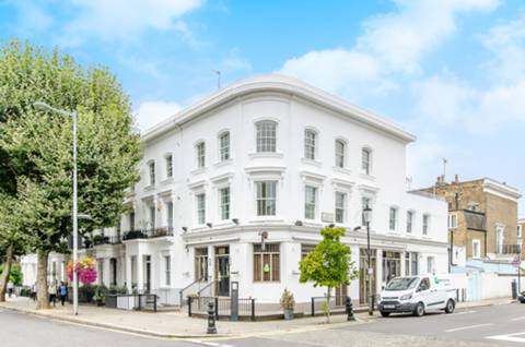 View full details for Kings Road, Chelsea, SW10
