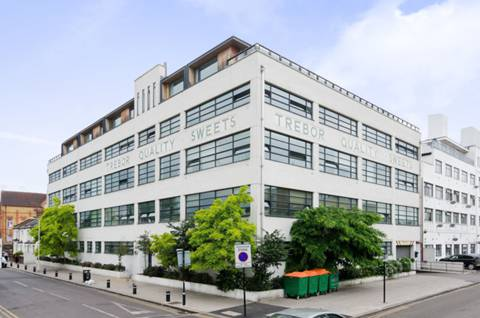 View full details for Bridgepoint Lofts, Forest Gate, E7