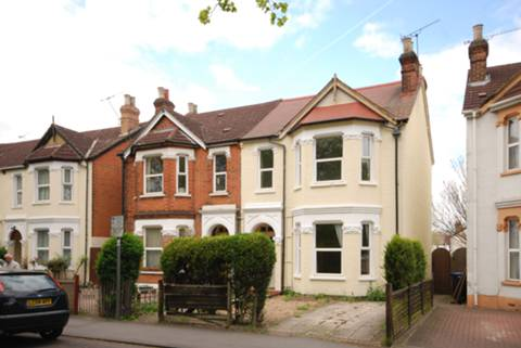 View full details for Maybury Road, Woking, GU21