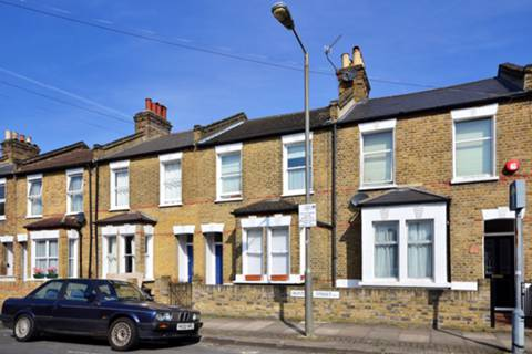 View full details for Huntspill Street, Summerstown, SW17