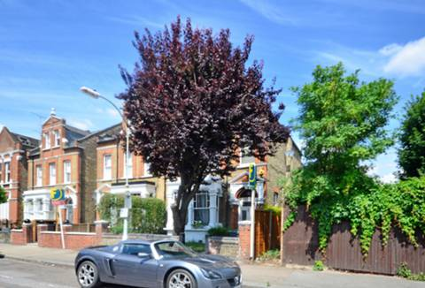 View full details for Fairfield Road, Crouch End, N8