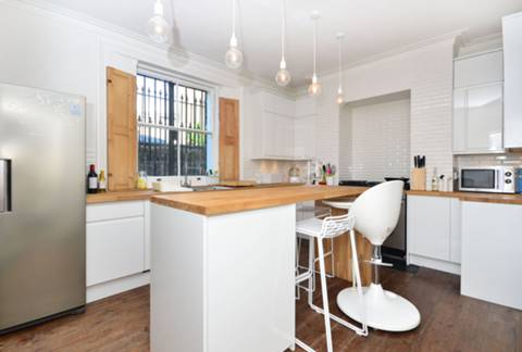 View full details for Fremont Street, Victoria Park, E9