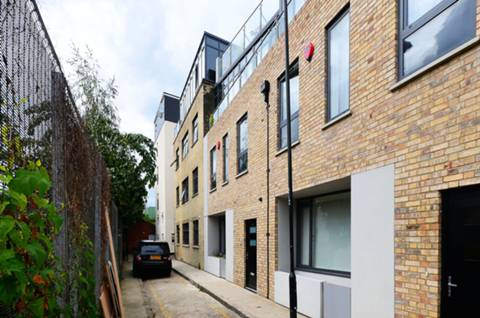 View full details for Flintlock Close, Aldgate, E1