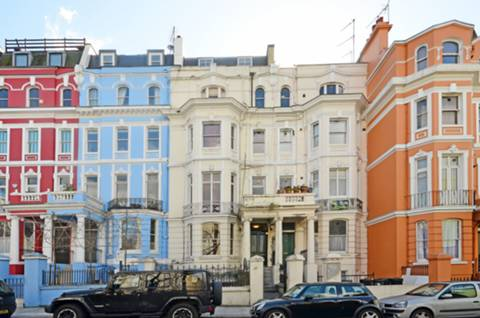 View full details for Colville Terrace, Notting Hill, W11