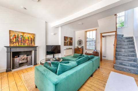 View full details for Portobello Road, Notting Hill, W11
