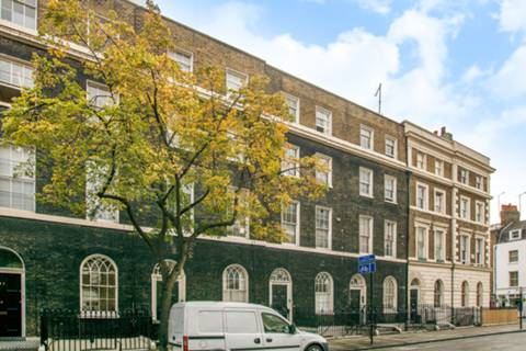 View full details for Calthorpe Street, Bloomsbury, WC1X