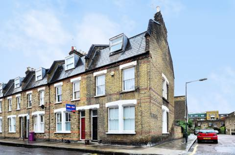 View full details for Senrab Street, Stepney, E1