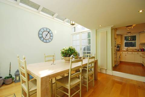 View full details for Murray Terrace, Hampstead, NW3