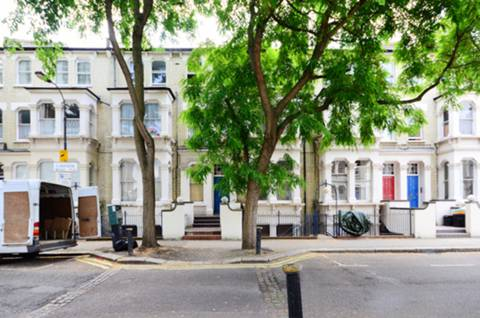 View full details for Lakeside Road, Brook Green, W14