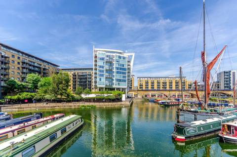 View full details for Berglen Court, Limehouse, E14