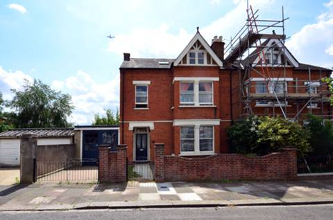 View full details for Manor Court Road, Ealing, W7