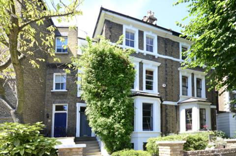 View full details for Gloucester Crescent, Primrose Hill, NW1