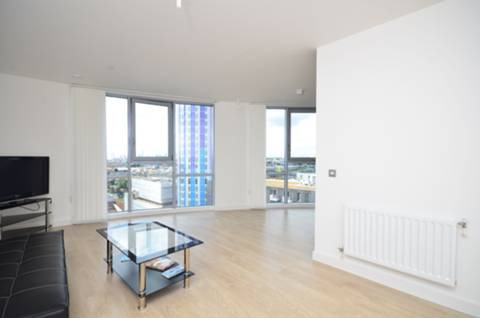 View full details for Rick Roberts Way, Stratford, E15